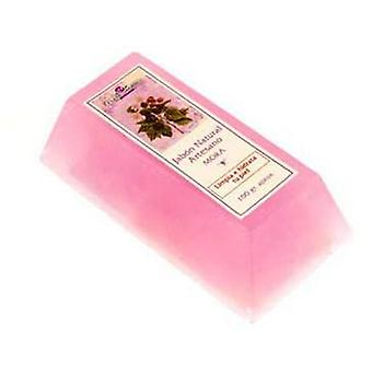 Flor De Mayo Soap Ingot 0.1 Blackberry