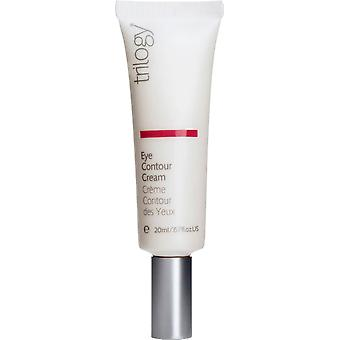 Trilogien Eye Contour Cream