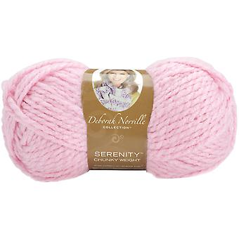 Deborah Norville Collection Serenity Chunky Solid Yarn-Lilac Chiffon DN700-24