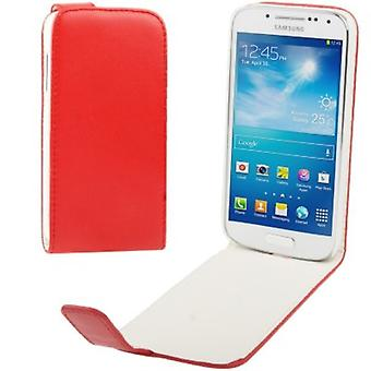 Cover Mobile Pocket flip for Samsung Galaxy S4 mini