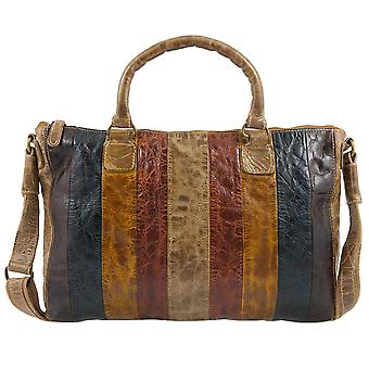 Billy the kid Billy leather of Tote hand bag M422-77