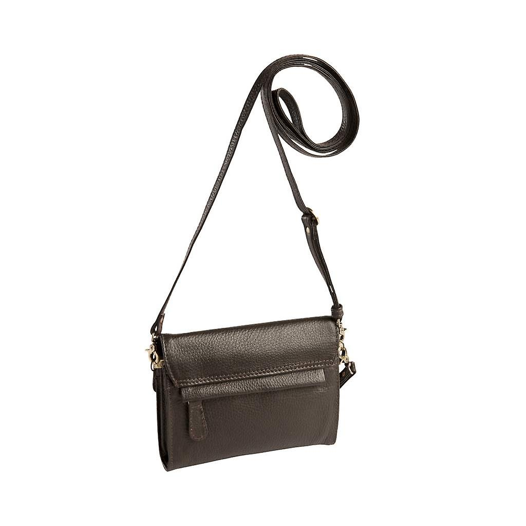 Dr Amsterdam Clutch Mint Moro