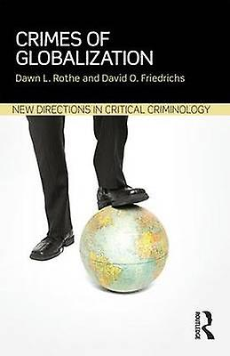 Crimes of Globalization by rougehe & Dawn
