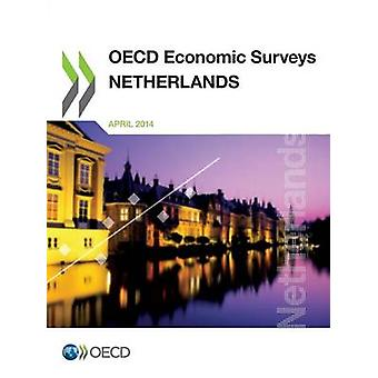 Países Baixos de inquéritos económicos OCDE 2014 pela OCDE