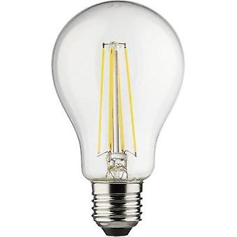 LED E27 Arbitrary 8 W = 75 W Warm white (Ø x L) 60 mm x 106 mm EEC: A++ Müller Licht dimmable, Filament 1 pc(s)