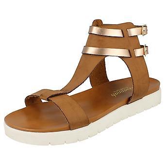 Damer Savannah åben tå sandaler