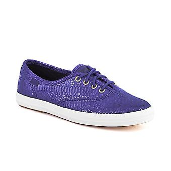 Keds Champion Exotic WH54610 universal  women shoes
