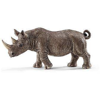 Schleich Rinoceronte (Toys , Dolls And Accesories , Miniature Toys , Animals)