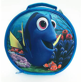 Polar Gear Finding Dory Round 3D Lunch Bag