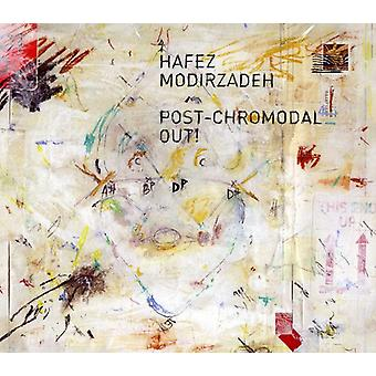 Hafez Modirzadeh - Post-Chromodal ud! [CD] USA import