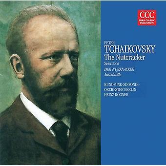 Tsjaikovski/Panoráma - Tchaikovsky: De Notenkraker (selecties) [CD] USA importeren