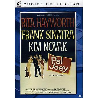 Pal Joey [DVD] USA import