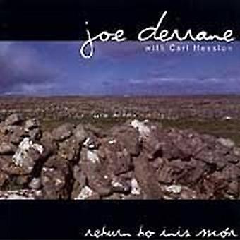 Joe Derrane - Return to Inis Mor [CD] USA import