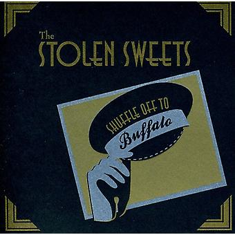Stolen Sweets - Shuffle Off to Buffalo [CD] USA import