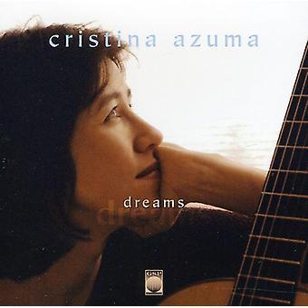 Cristina Azuma - drømme [CD] USA import