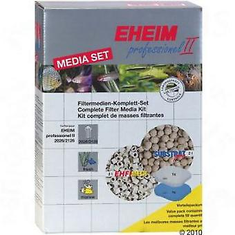 Eheim Media Set 2224 (Fish , Filters & Water Pumps , Filter Sponge/Foam)