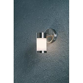 Konstsmide Modena Down Light Stainless Steel