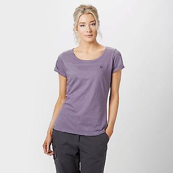 Purple Brasher Women's Hopegill II T-shirt