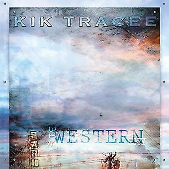 Kik Tracee - store vestlige himmel [CD] USA import