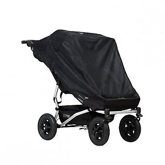 Mountain Buggy Duet Doble Sun Cover