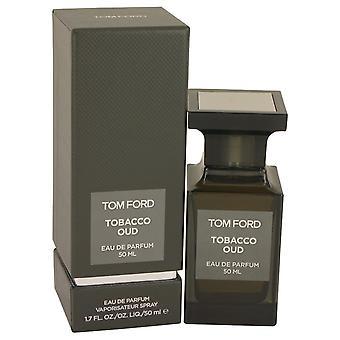 Tom Ford privé Blend tabak Oud Eau de toilette 50ml Spray