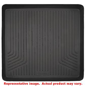 Husky Liners 25731 Black WeatherBeater Cargo Liner   FITS:TOYOTA 2010 - 2014 4R