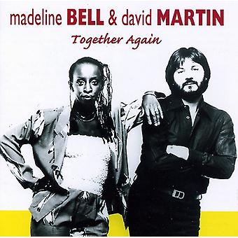 Bell & Martin - Together Again [CD] USA import