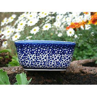 Square Bowl, 9.5 x 9.5 cm, ↑4, 5 cm, 90 tradition, BSN m-1981