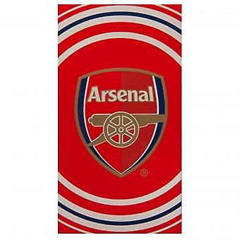 Arsenal Towel PL