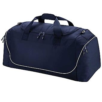 Quadra Unisex Adults Teamwear Sports jumbo kit Holdall Large bag One Size
