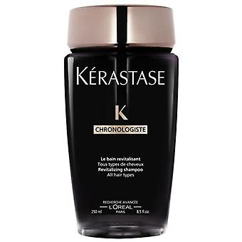 Kerastase Chronologiste Revitalizing Shampooing 1000 ml  (Hair care , Shampoos)