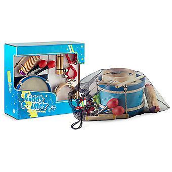 Kit de Percussion pour enfants Stagg