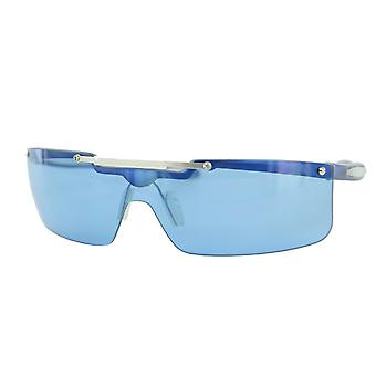 s.Oliver Sunglasses 4187 C2 blue mat SO41872