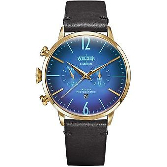 Welder mens watch Moody WWRC301