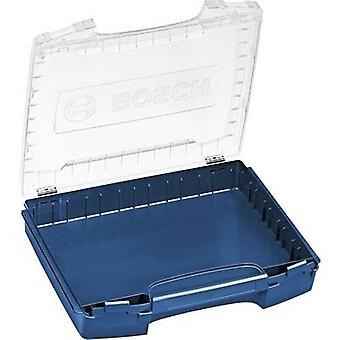 Verktøyet boksen Bosch Professional i-Boxx 72 1600A001RW ABS plast blå