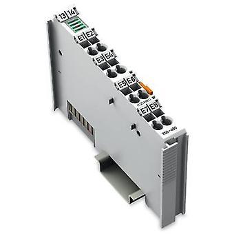 PLC digital inngang modul WAGO 24 Vdc