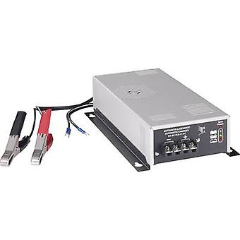 EA Elektro-Automatik VRLA charger BC-512-11-RT 12 V SLA, Lead-acid, Lead acid membrane
