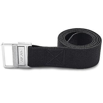Arcade Guide Belt - Black