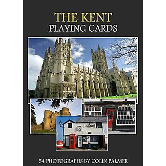 The Kent Set Of 52 + Jokers Playing Cards