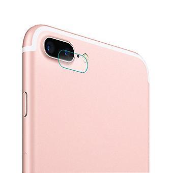Kamera Objektiv HD+ 9H Glas Ultra Kameralinse Panzer Schutz Glas für Apple iPhone 7 Plus