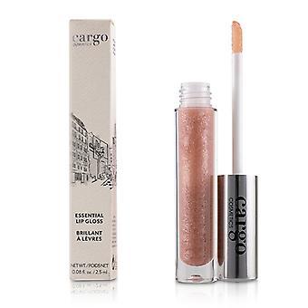 Cargo Essential Lip Gloss - # Sahara - 2.5ml/0.08oz