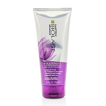 Matrix Biolage Advanced FullDensity Thickening Hair System Conditioner (For Thin Hair) 200ml/6.7oz