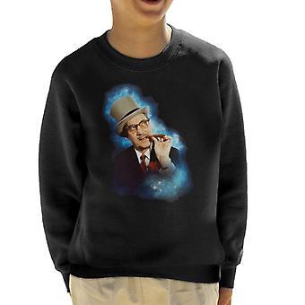 TV Zeiten Groucho Marx 1967 Kinder Sweatshirt