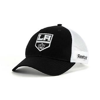 Los Angeles Kings NHL CCM Sin Bin Adjustable Snapback Hat