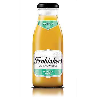 Frobishers-Mango-Saft