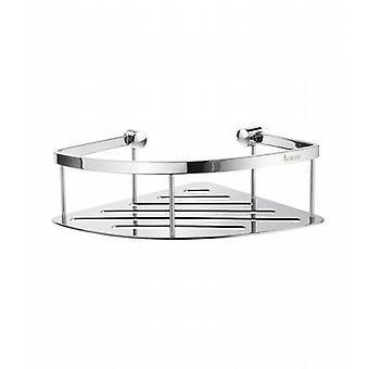 Sideline Soap Basket Corner 1 Level DK3031