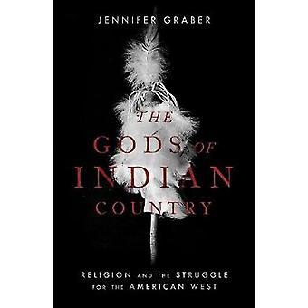 宗教およびアメリカのための闘争のインド国の神々