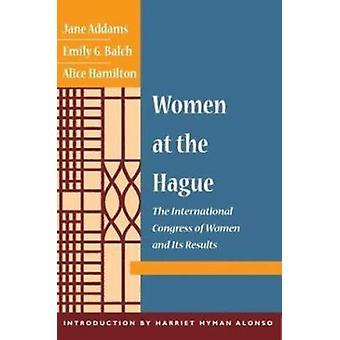 デン ・ ハーグ - 女性とその結果の国際的な議会の女性