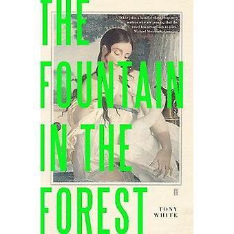 Springvandet i skoven af Tony White - 9780571336180 bog
