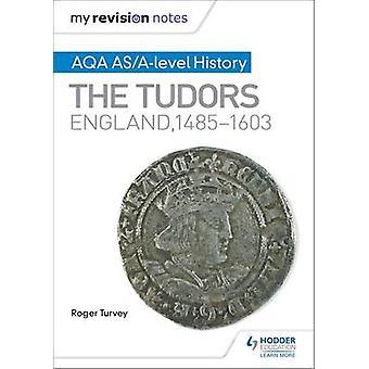 Moja zmiana zauważa - AQA historia AS/A-Level - Dynastia Tudorów - Anglia - 1485